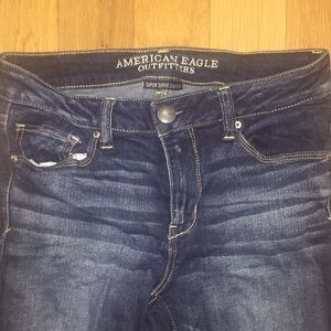 American Eagle Outfitters Jeans - American Eagle Outfitters Jeans